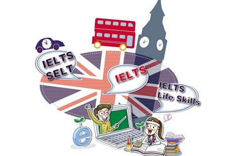 雅思英语学习高分策略!